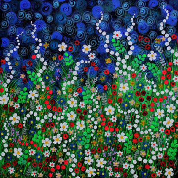 Moonlight Meadow | Limited Edition Print